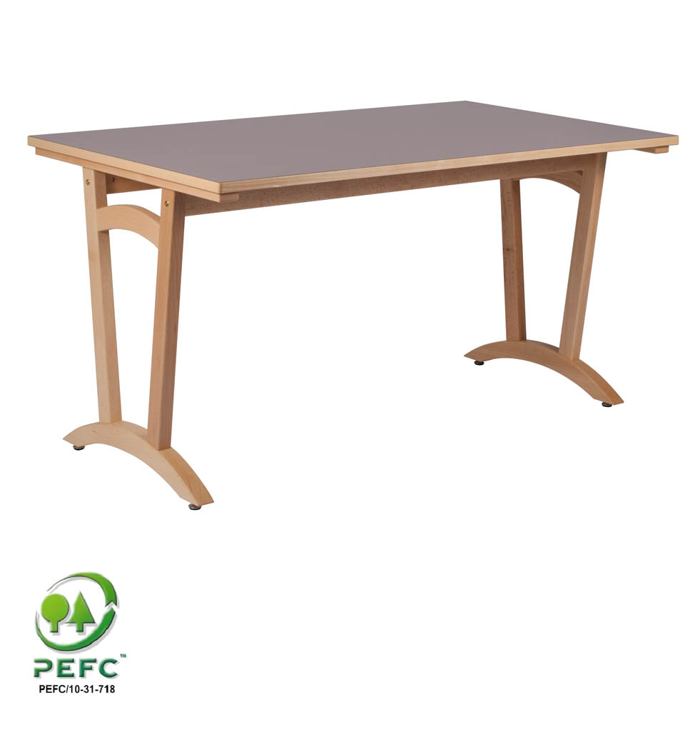 Table DREUX