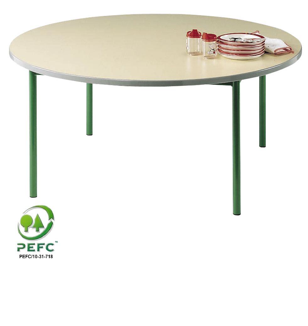 table ronde LUTIN